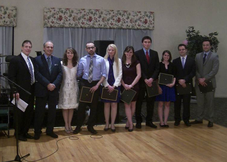 Scholarship-award-recipients-2013